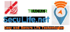 Seculife Tracker Mobil GPS, Cep Telefonu İzleme ve Takip Sistemi